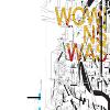World of White Icd + Nipple Stools