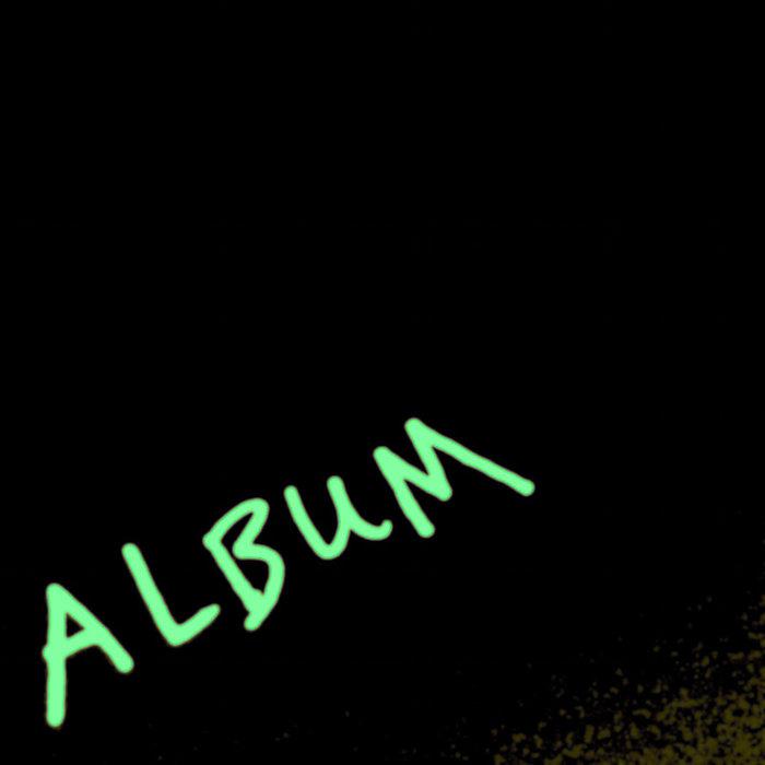 Album cover pic